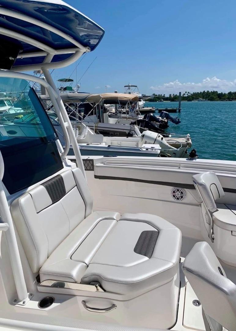 Wellcraft-Scarab 2019-Life of Riley Jupiter-Florida-United States-1470841 | Thumbnail