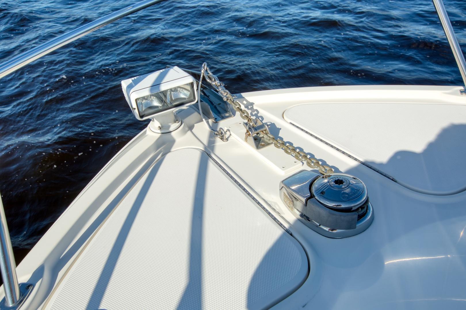 Sea Ray-Sundancer 2010-Relentless Pursuit Bradenton -Florida-United States-1500330 | Thumbnail