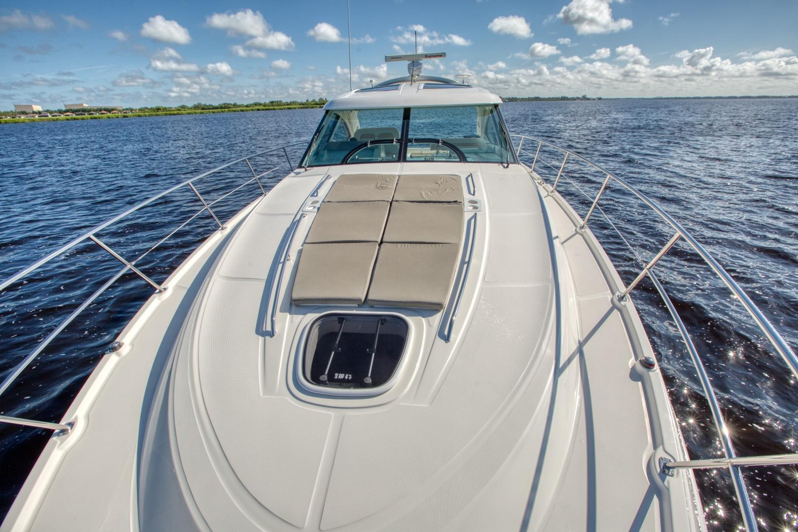 Sea Ray-Sundancer 2010-Relentless Pursuit Bradenton -Florida-United States-1500332 | Thumbnail