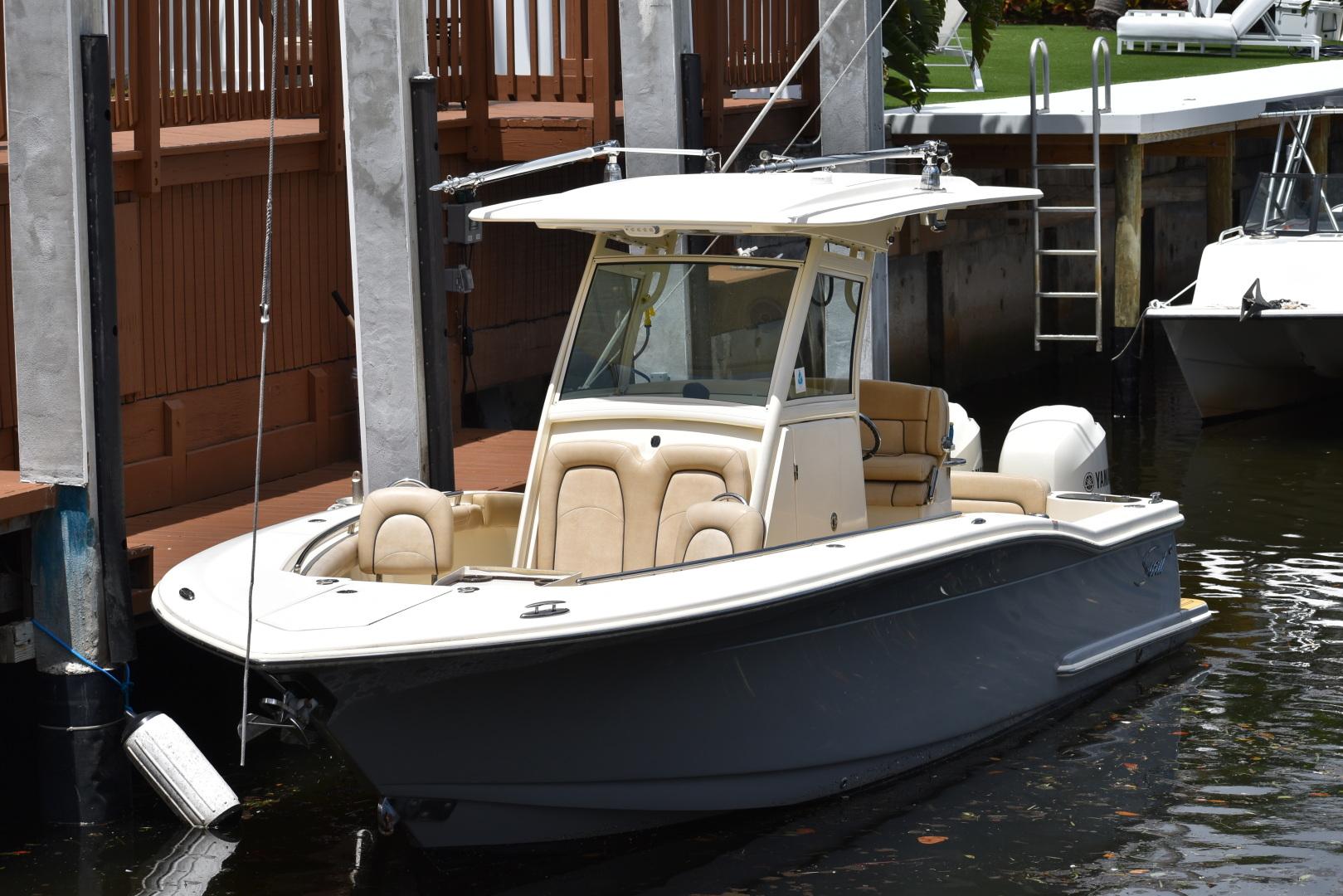 Scout-255 LXF 2016 -Boca Raton-Florida-United States-1472351 | Thumbnail