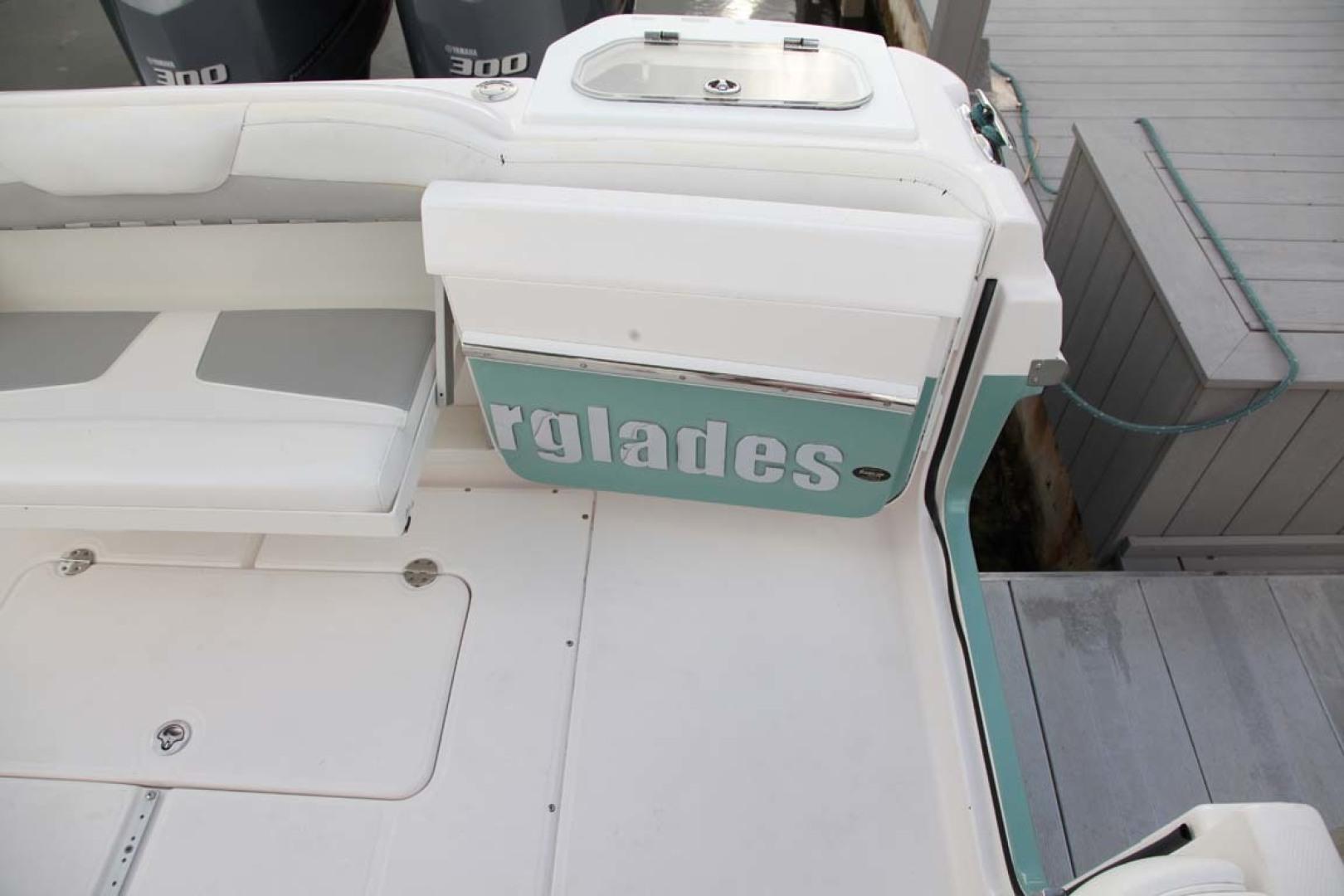 Everglades-295 2012 -Tavernier-Florida-United States-Swim Door-1472697 | Thumbnail