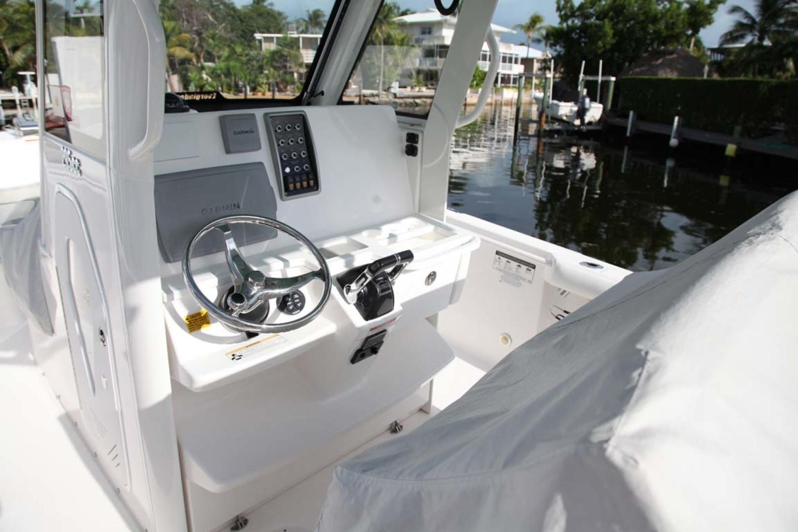 Everglades-295 2012 -Tavernier-Florida-United States-Helm-1472683 | Thumbnail