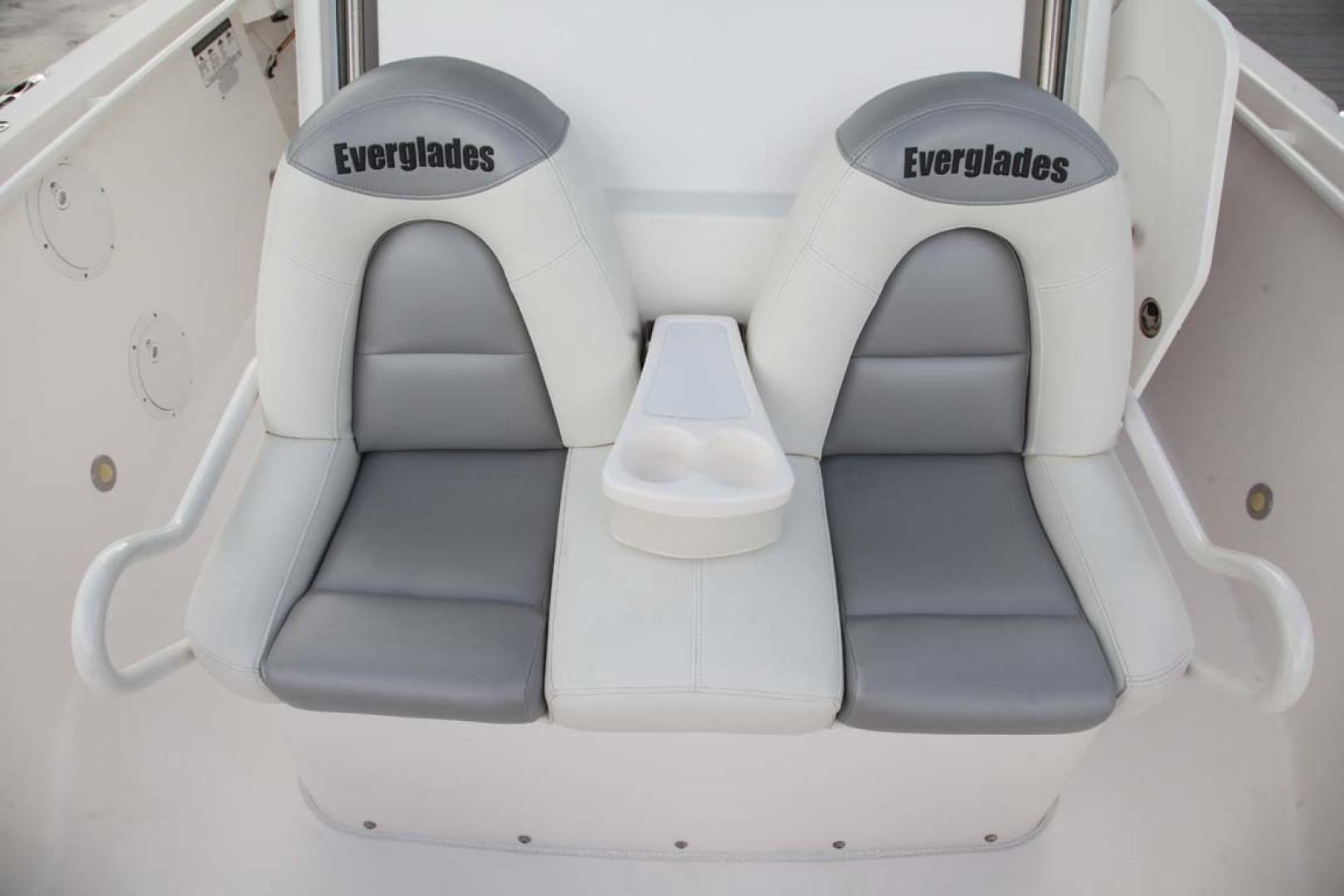 Everglades-295 2012 -Tavernier-Florida-United States-CC Forward Seats-1472667 | Thumbnail