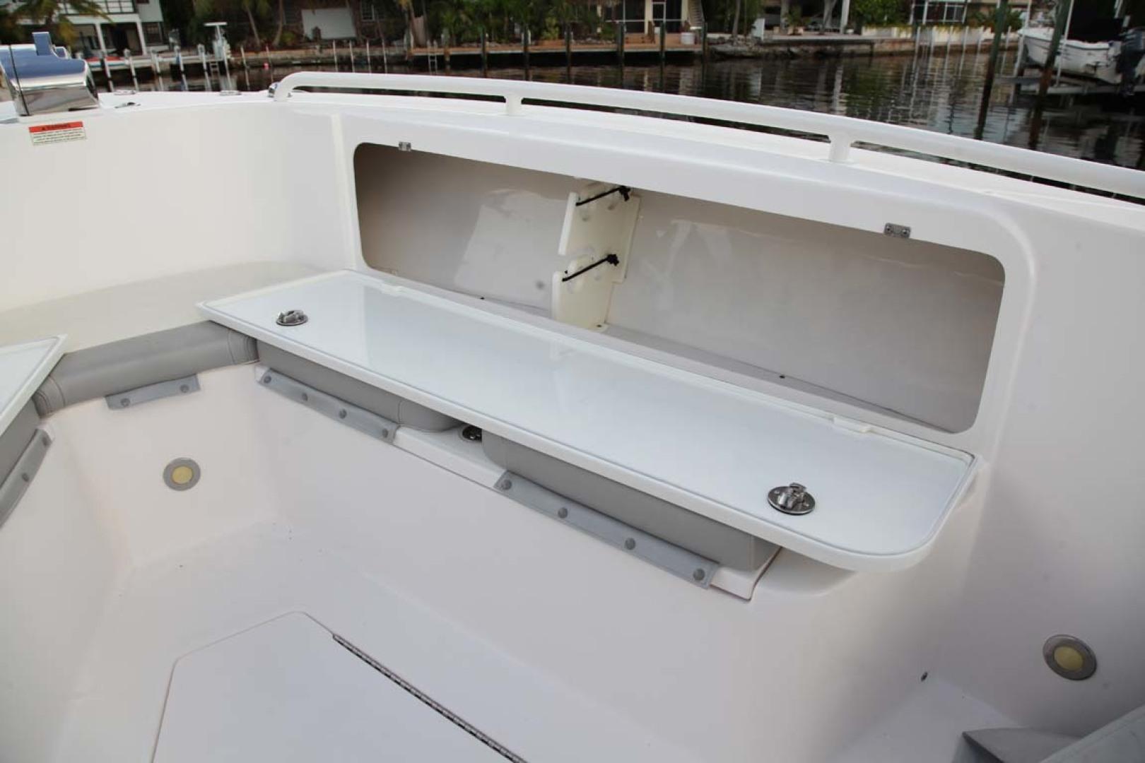 Everglades-295 2012 -Tavernier-Florida-United States-Storage to Stbd-1472664 | Thumbnail