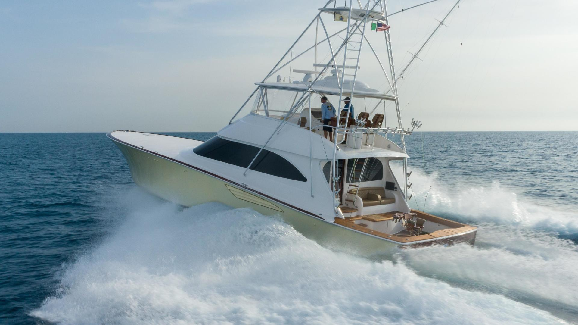 Viking-Sport Fish 2015-PIPE DREAMER Brielle-New Jersey-United States-1473175 | Thumbnail
