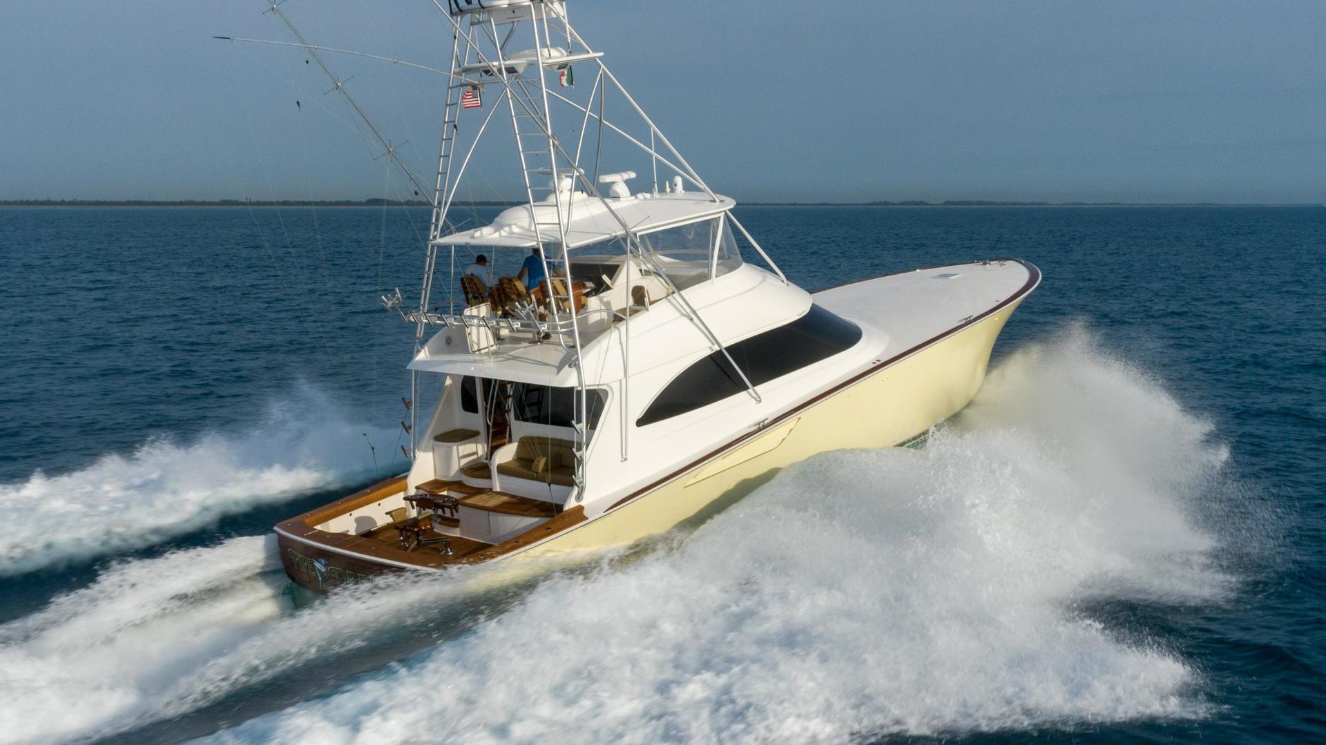 Viking-Sport Fish 2015-PIPE DREAMER Brielle-New Jersey-United States-1473172 | Thumbnail