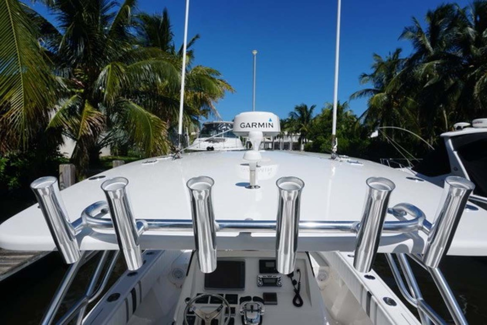 Intrepid-323 Open 2009 -Delray Beach-Florida-United States-Hardtop and Rocket Launchers-1473291 | Thumbnail