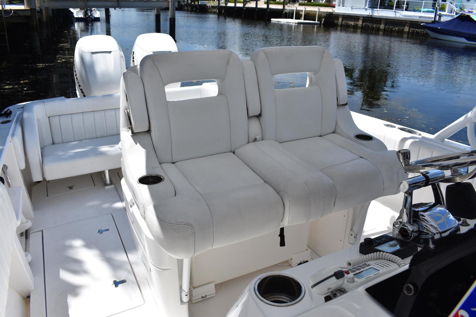 Intrepid-327 Center Console 2013-HARRY TEASE Fort Lauderdale-Florida-United States-1473550 | Thumbnail