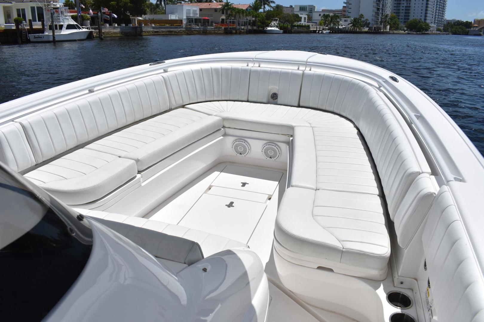 Intrepid-327 Center Console 2013-HARRY TEASE Fort Lauderdale-Florida-United States-1473545 | Thumbnail