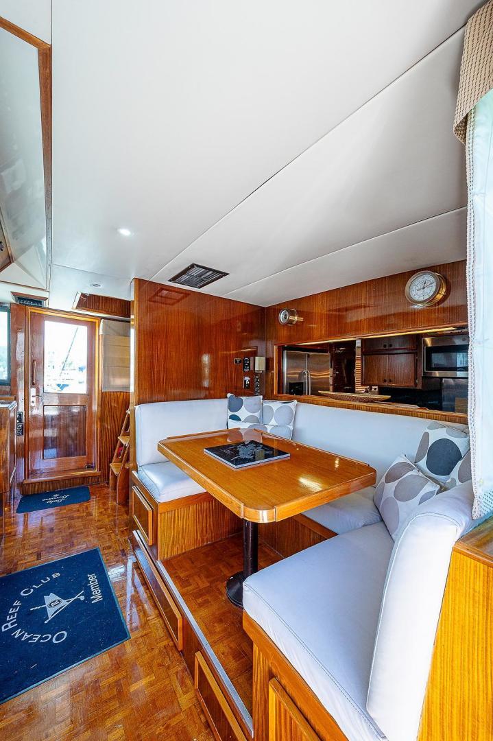 Hatteras-Long Range Cruiser 1986-Lady Lorraine Fort Pierce-Florida-United States-1474863   Thumbnail