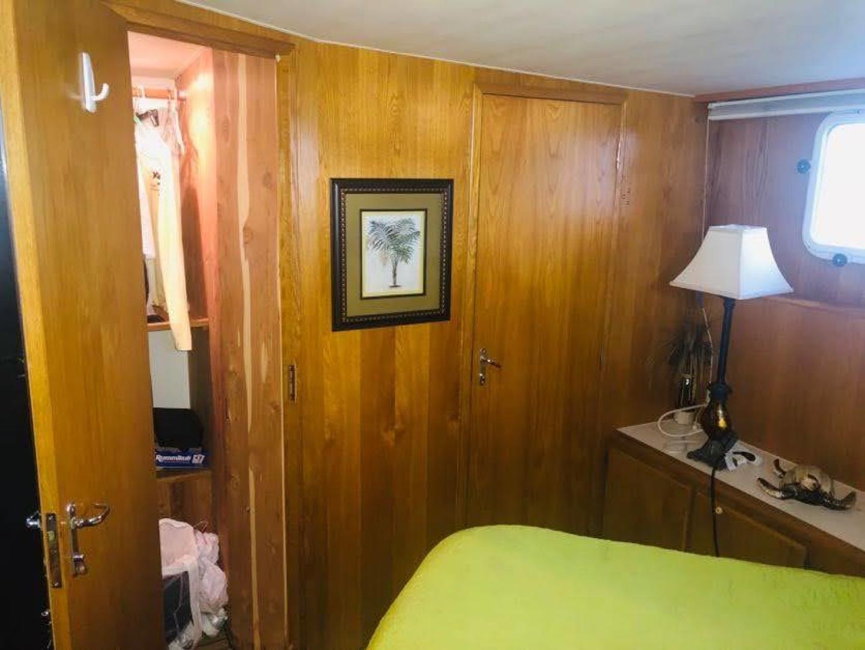 Hatteras-Cockpit Motor Yacht 1995-EZ2NJOY Madisonville-Louisiana-United States-1509222   Thumbnail