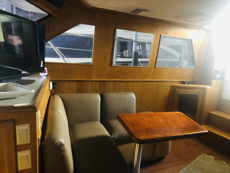 Hatteras-Cockpit Motor Yacht 1995-EZ2NJOY Madisonville-Louisiana-United States-1509278   Thumbnail