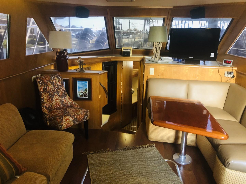 Hatteras-Cockpit Motor Yacht 1995-EZ2NJOY Madisonville-Louisiana-United States-1509161   Thumbnail