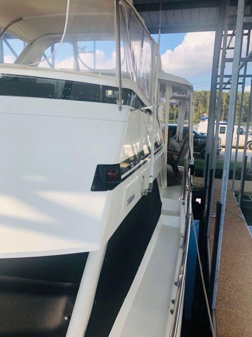 Hatteras-Cockpit Motor Yacht 1995-EZ2NJOY Madisonville-Louisiana-United States-1509254   Thumbnail