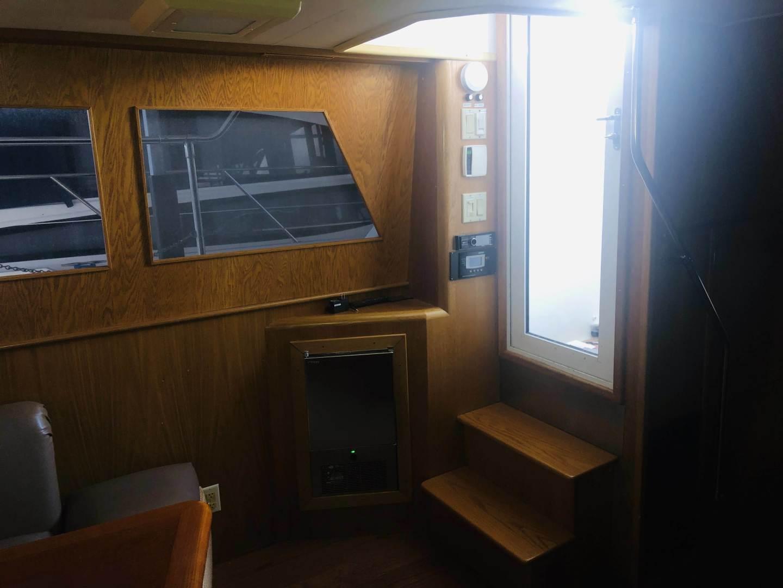 Hatteras-Cockpit Motor Yacht 1995-EZ2NJOY Madisonville-Louisiana-United States-1509197   Thumbnail
