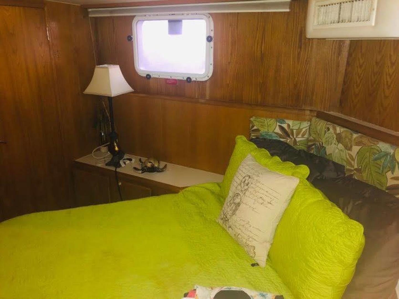 Hatteras-Cockpit Motor Yacht 1995-EZ2NJOY Madisonville-Louisiana-United States-1509218   Thumbnail