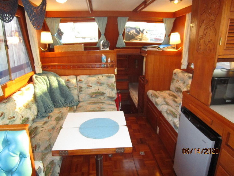 CHB-34 Trawler 1985-Solitude North Tonawanda-New York-United States-1475343 | Thumbnail