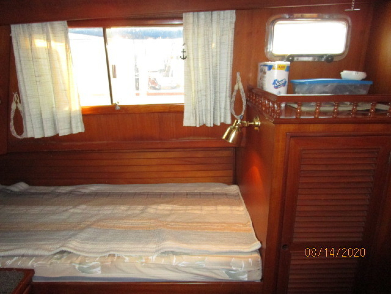 CHB-34 Trawler 1985-Solitude North Tonawanda-New York-United States-1475353 | Thumbnail