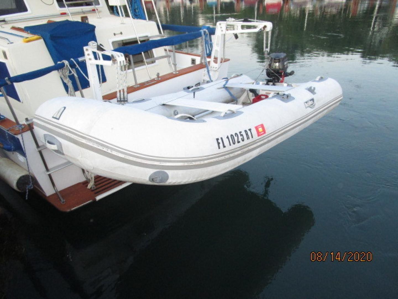CHB-34 Trawler 1985-Solitude North Tonawanda-New York-United States-1475340 | Thumbnail