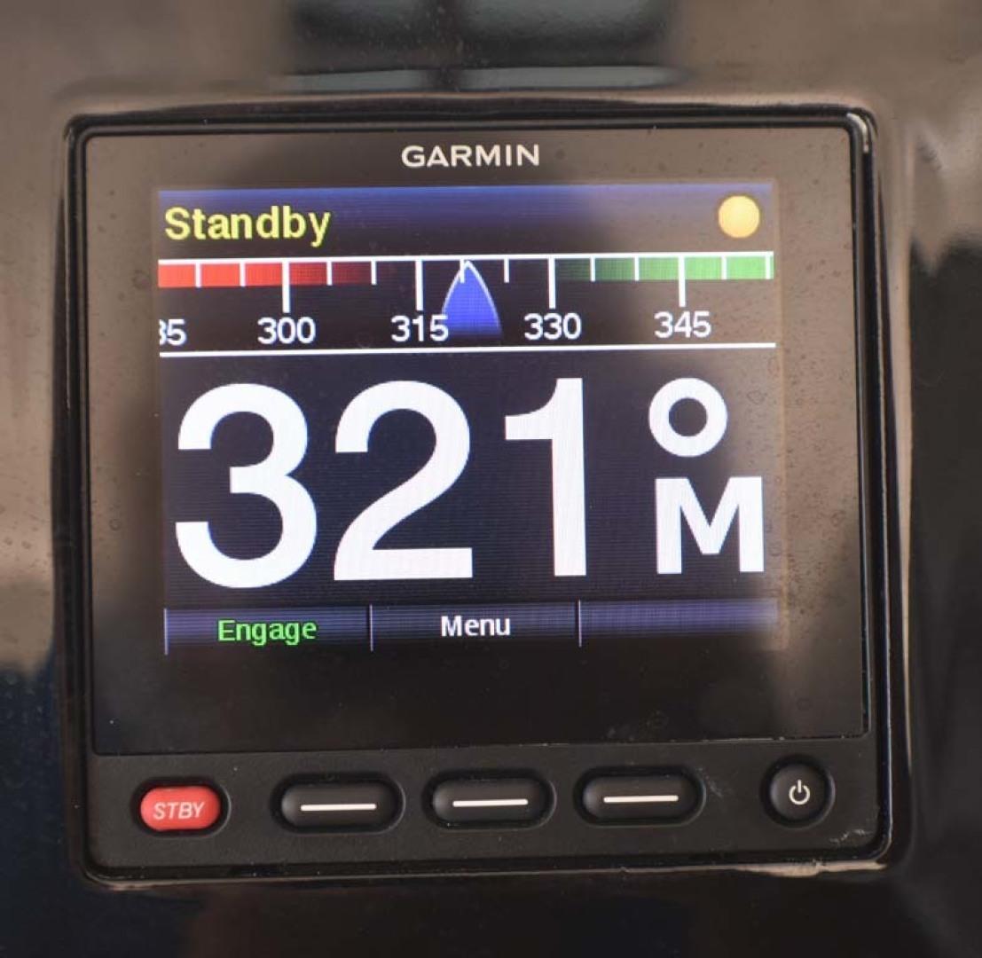Pursuit-325 Offshore 2020-Coo Coo Miami-Florida-United States-Garmin Autopilot-1475291 | Thumbnail