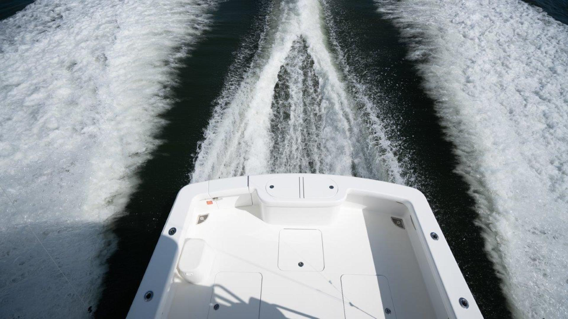 Viking-Billfish 2018-Bikini Bottom Morehead City-North Carolina-United States-aerial-cockpit-1475493 | Thumbnail