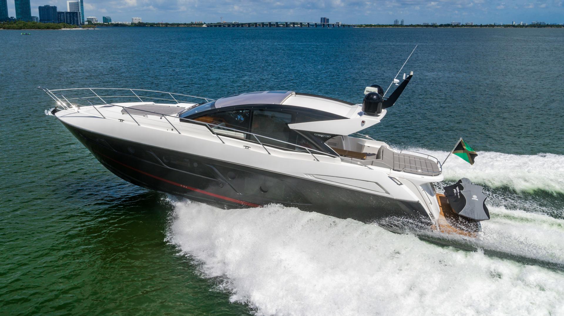 Sunseeker-Predator 2019 -Miami Beach-Florida-United States-1475700 | Thumbnail