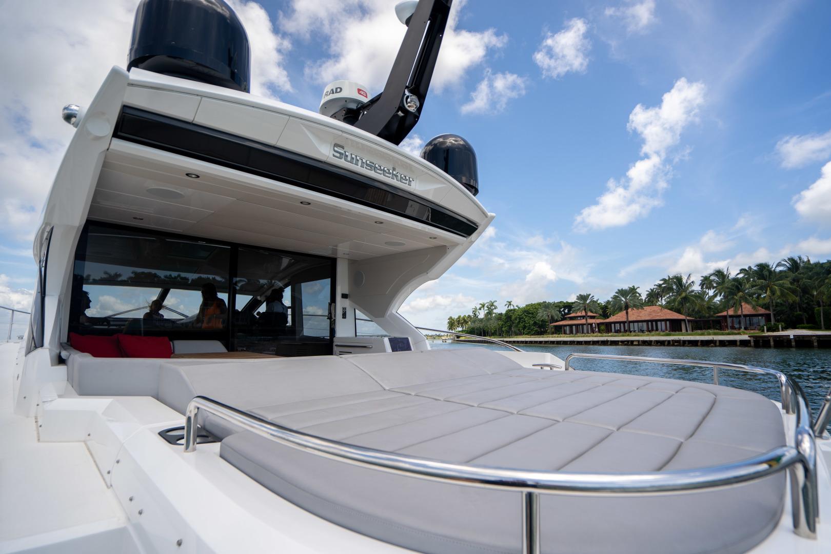 Sunseeker-Predator 2019 -Miami Beach-Florida-United States-1475716 | Thumbnail