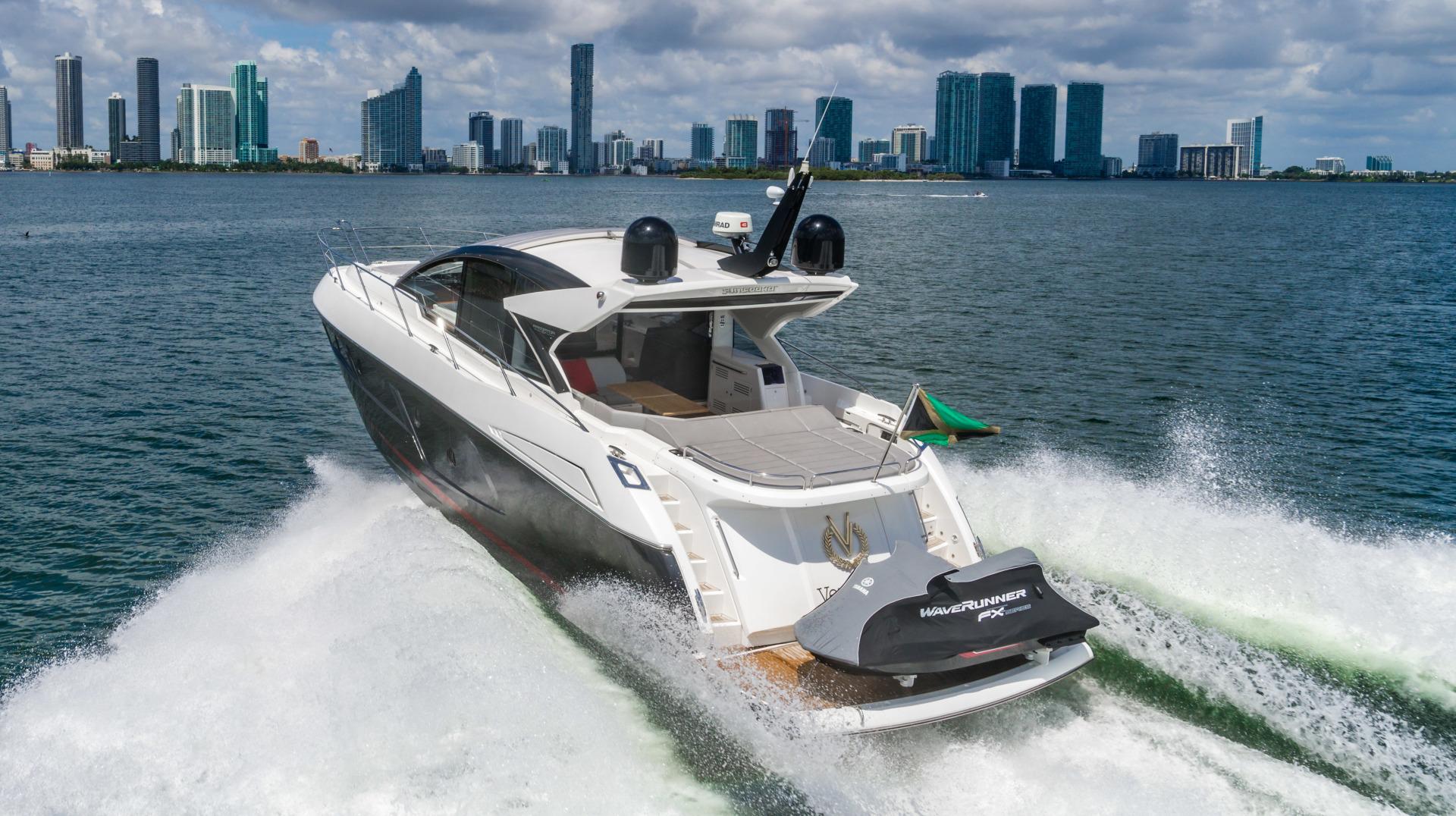Sunseeker-Predator 2019 -Miami Beach-Florida-United States-1475707 | Thumbnail
