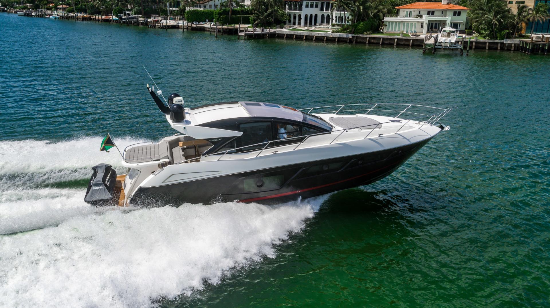 Sunseeker-Predator 2019 -Miami Beach-Florida-United States-1475696 | Thumbnail