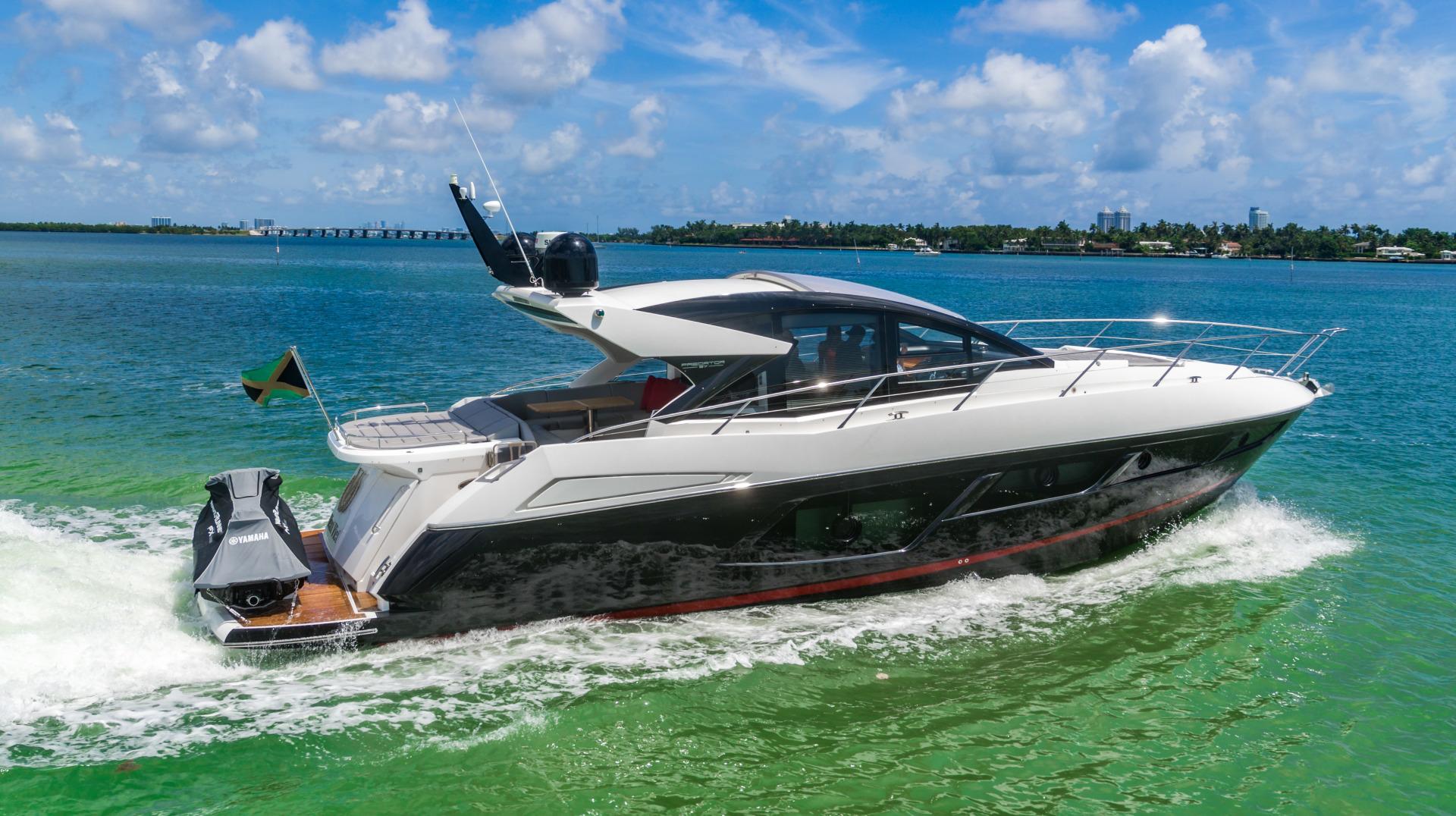 Sunseeker-Predator 2019 -Miami Beach-Florida-United States-1475706 | Thumbnail