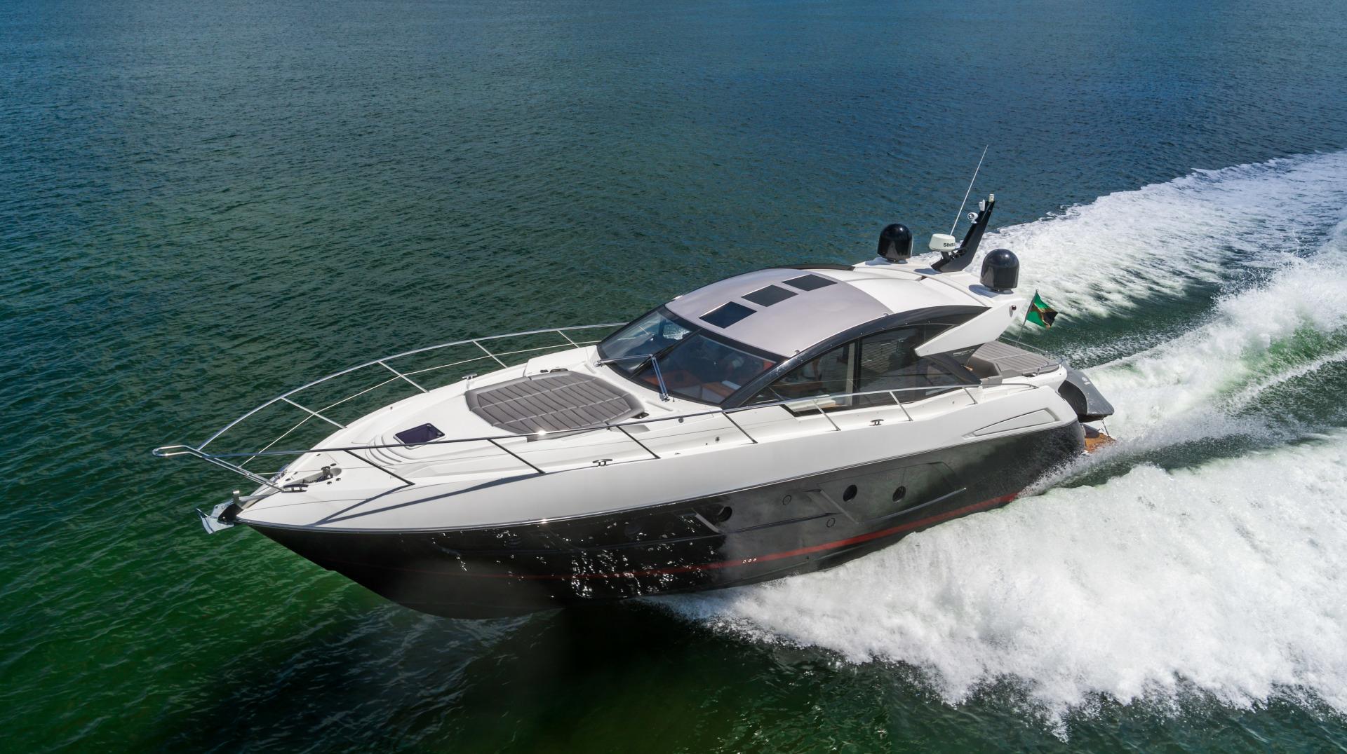 Sunseeker-Predator 2019 -Miami Beach-Florida-United States-1475701 | Thumbnail