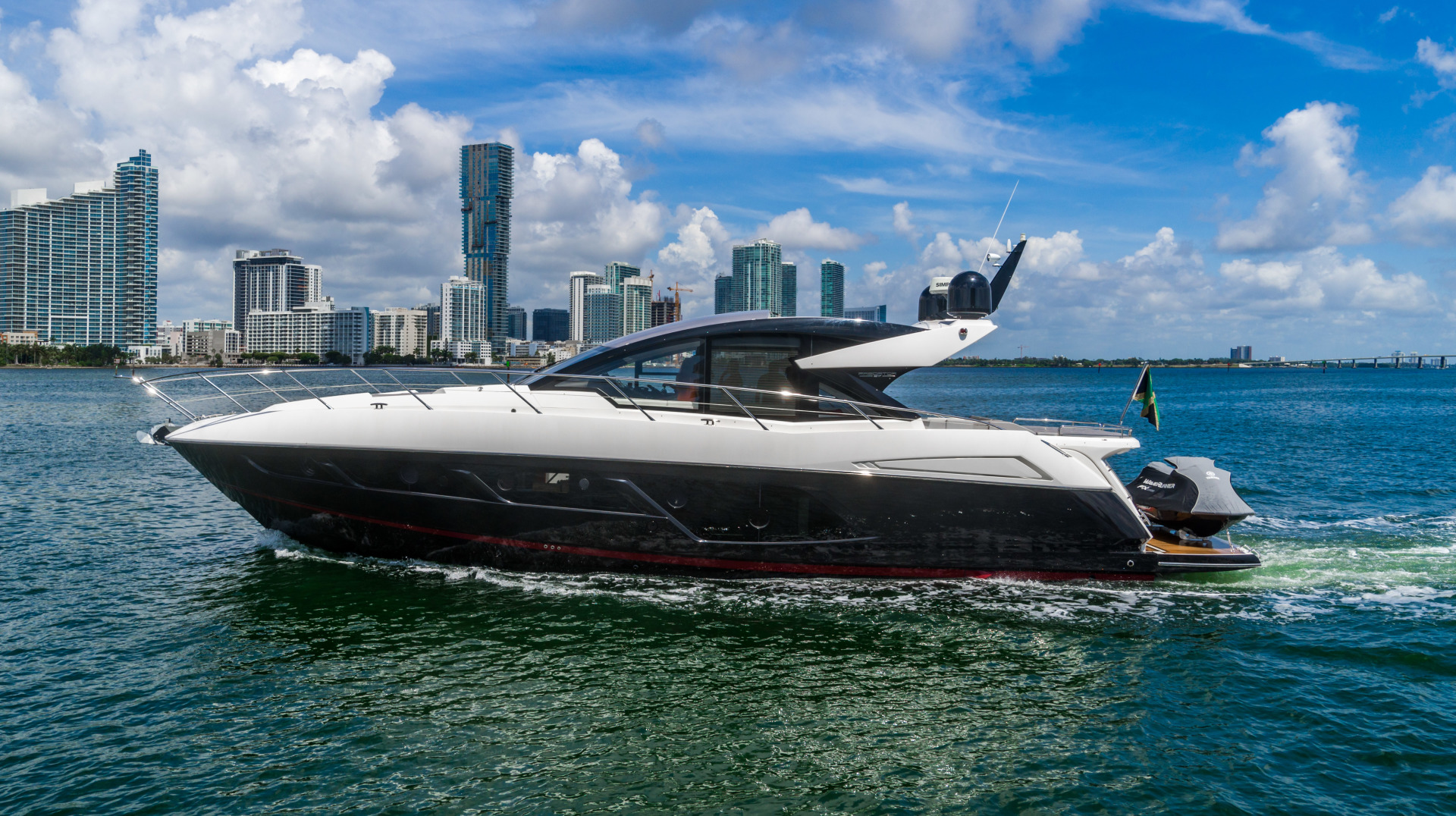 Sunseeker-Predator 2019 -Miami Beach-Florida-United States-1475703 | Thumbnail