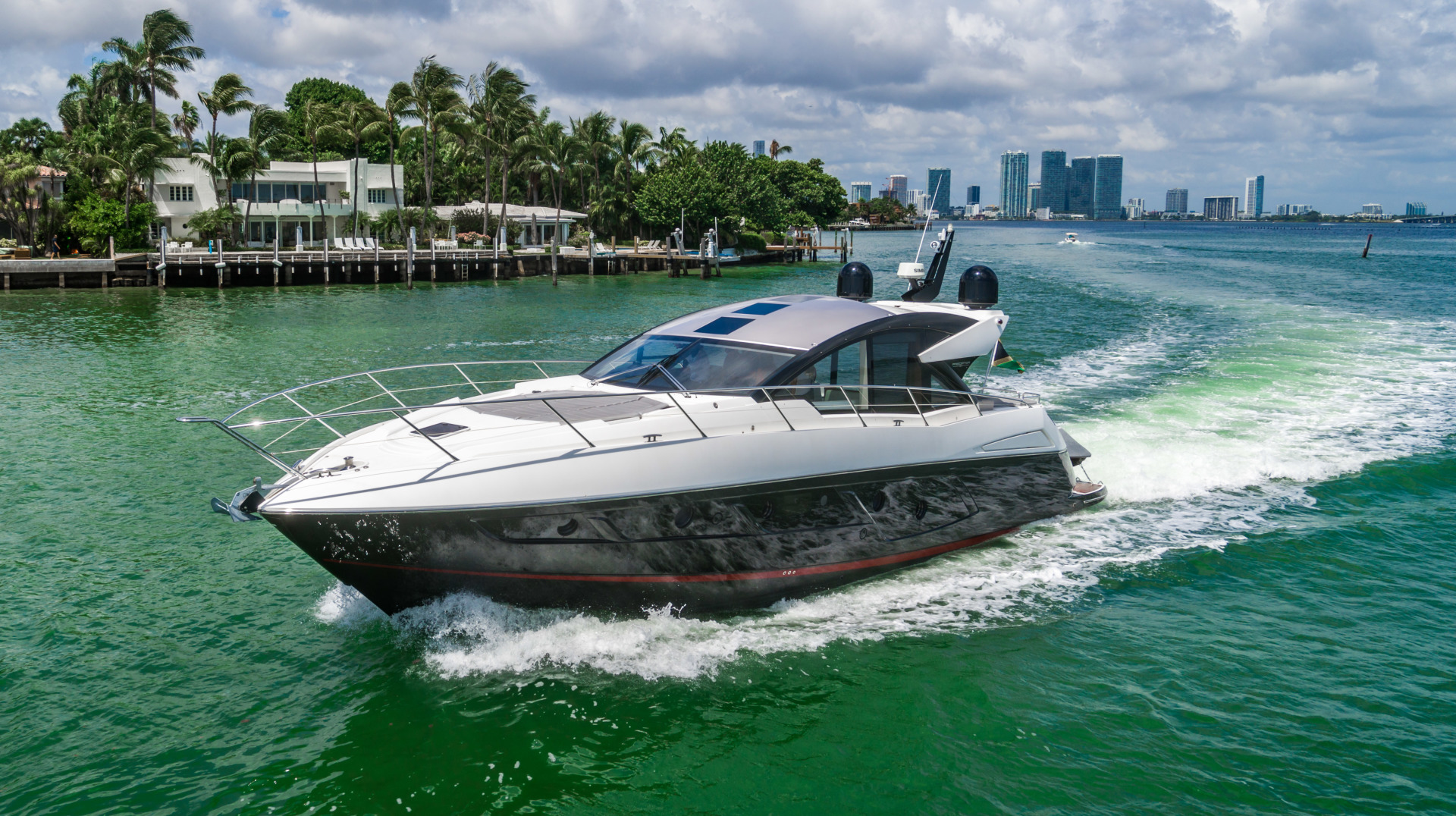 Sunseeker-Predator 2019 -Miami Beach-Florida-United States-1475705 | Thumbnail