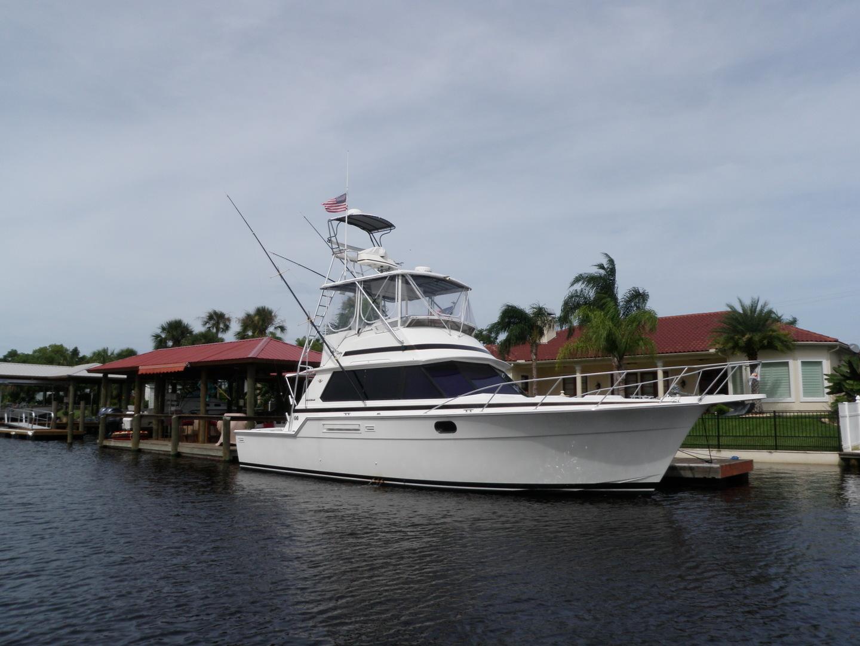 Bertram-Convertible 1985-Missea Jacksonville-Florida-United States-Missea-1475810   Thumbnail