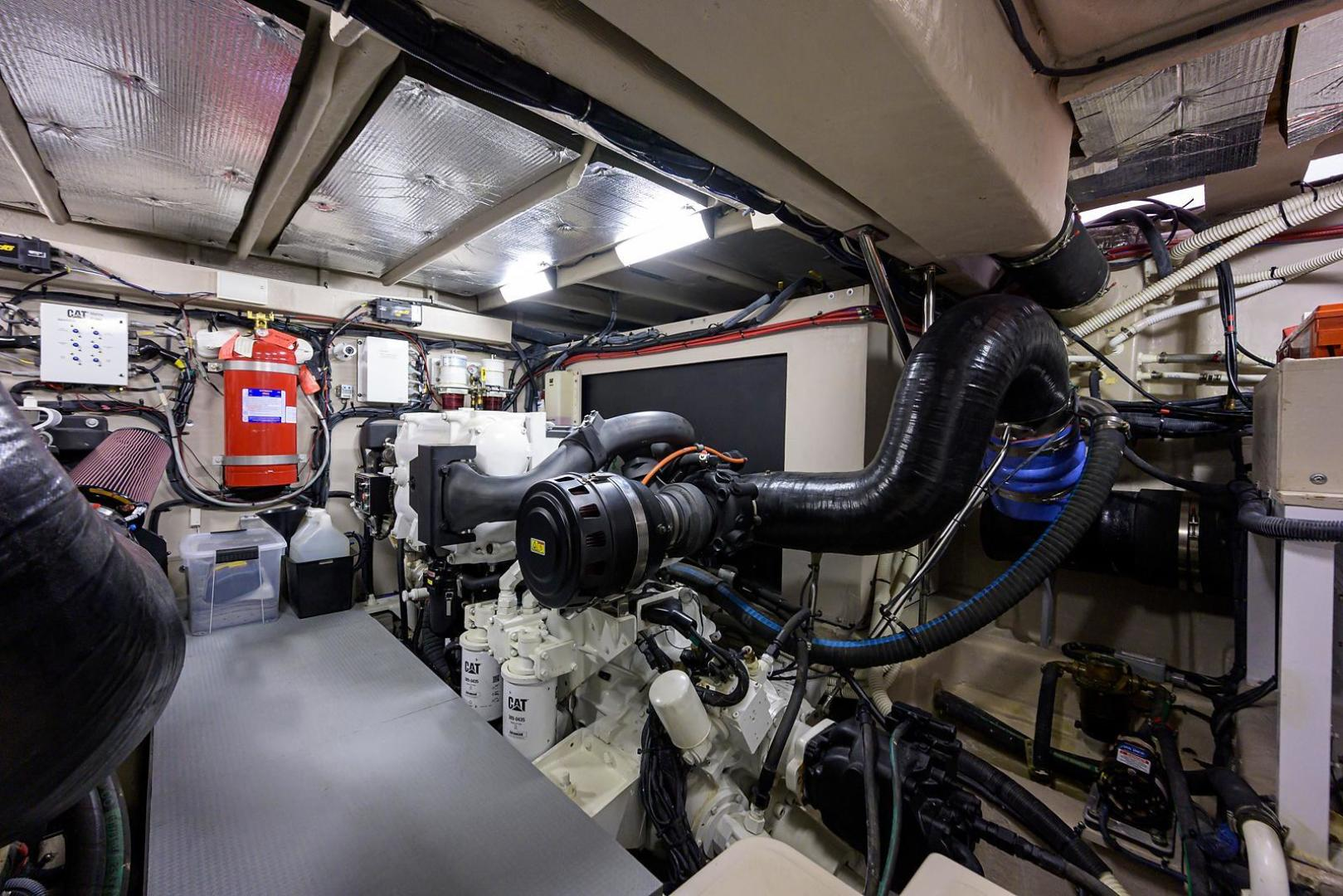 Sea Ray-L650 Fly 2015-KNOT ON CALL Juno Beach-Florida-United States-1476386 | Thumbnail