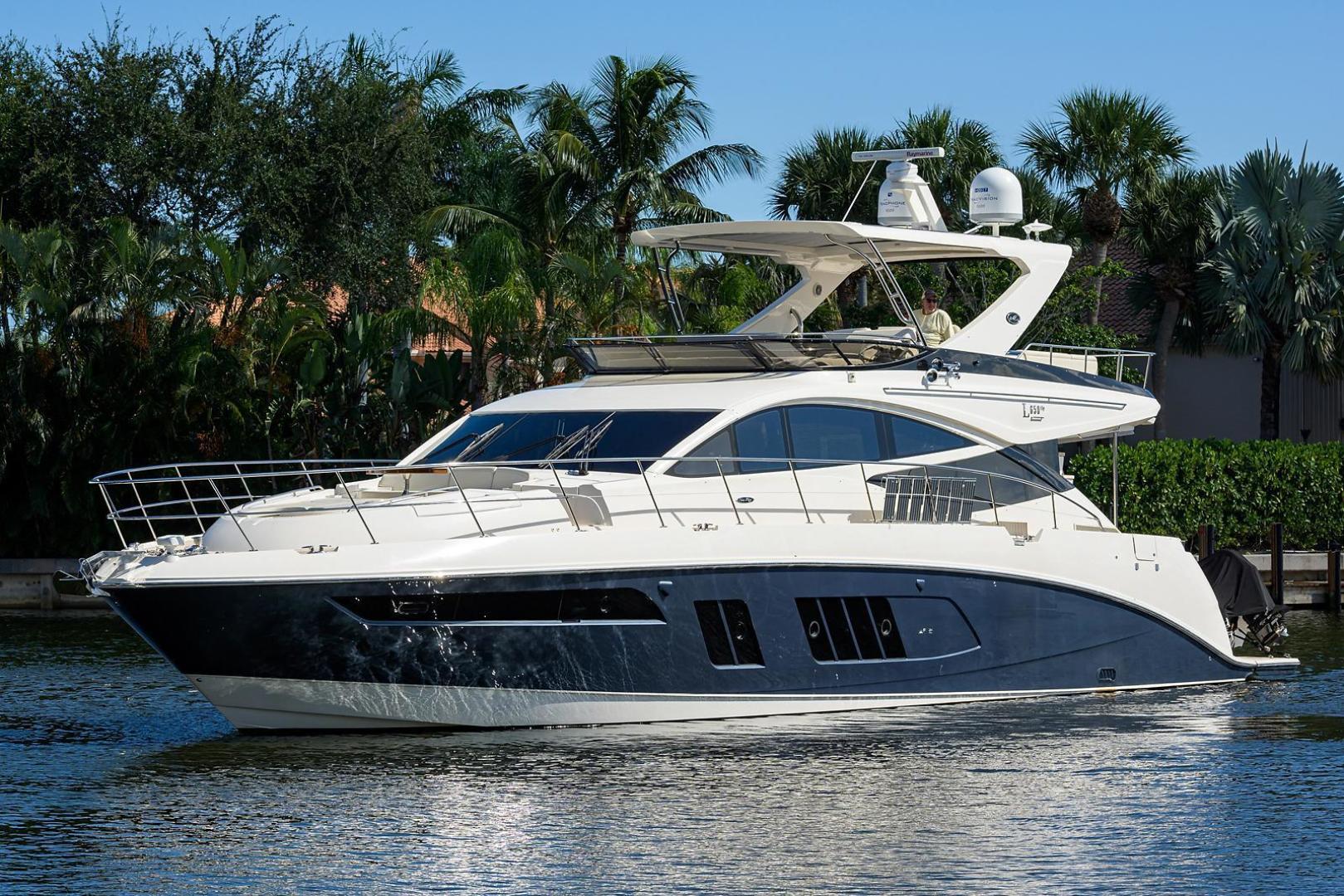 Sea Ray-L650 Fly 2015-KNOT ON CALL Juno Beach-Florida-United States-1476283 | Thumbnail