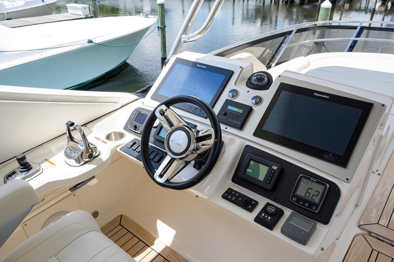 Sea Ray-L650 Fly 2015-KNOT ON CALL Juno Beach-Florida-United States-1476375 | Thumbnail