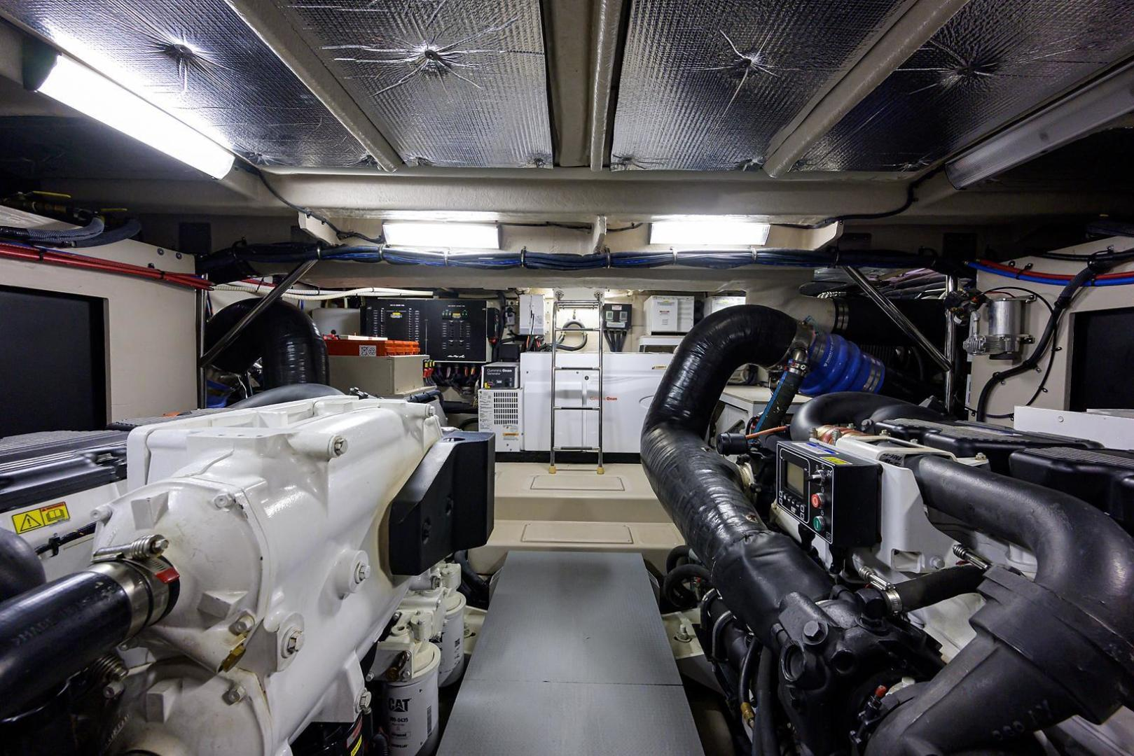 Sea Ray-L650 Fly 2015-KNOT ON CALL Juno Beach-Florida-United States-1476384 | Thumbnail