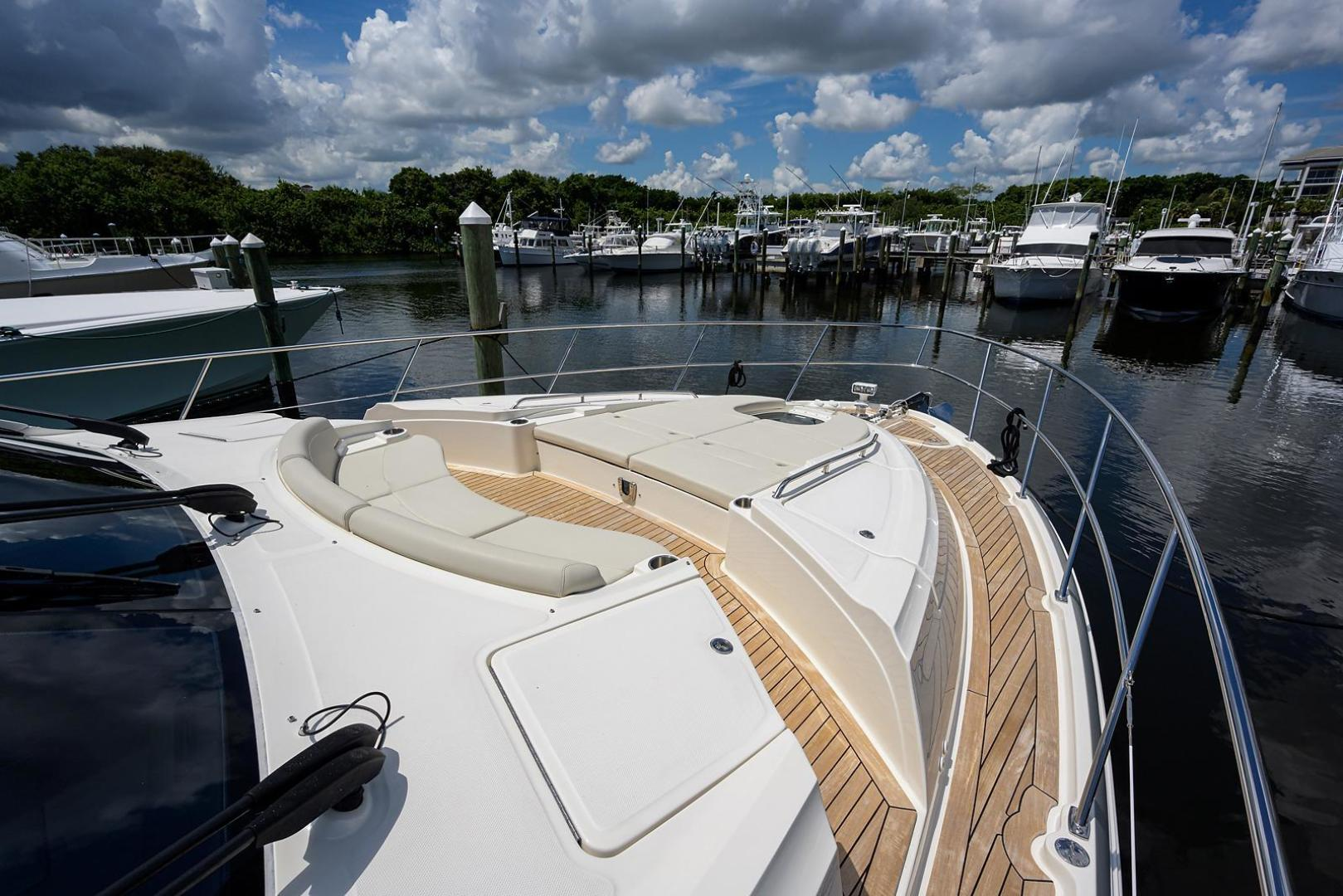 Sea Ray-L650 Fly 2015-KNOT ON CALL Juno Beach-Florida-United States-1476298 | Thumbnail