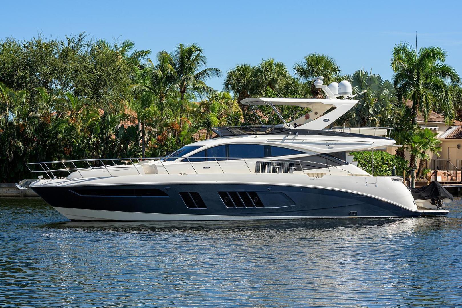 Sea Ray-L650 Fly 2015-KNOT ON CALL Juno Beach-Florida-United States-1476285 | Thumbnail