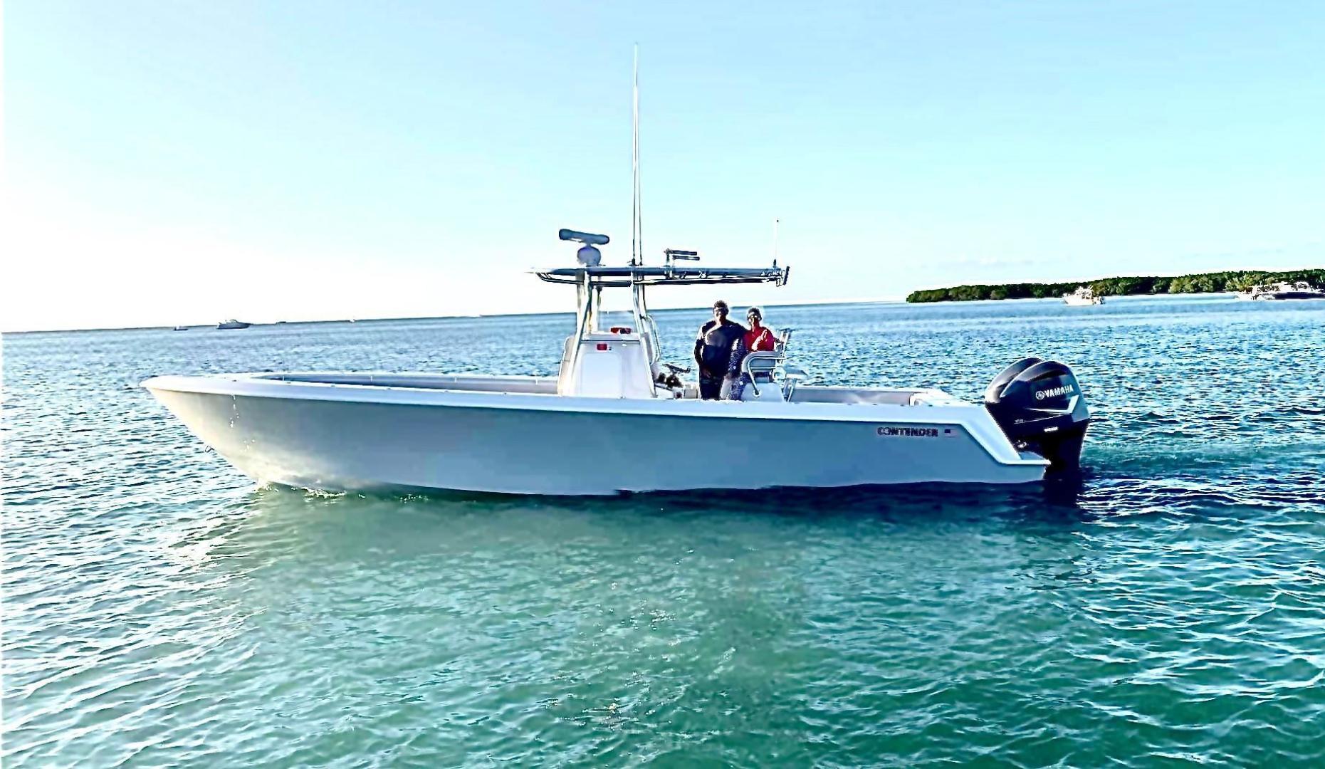 Contender-35 ST 2017 -Miami-Florida-United States-1476139 | Thumbnail