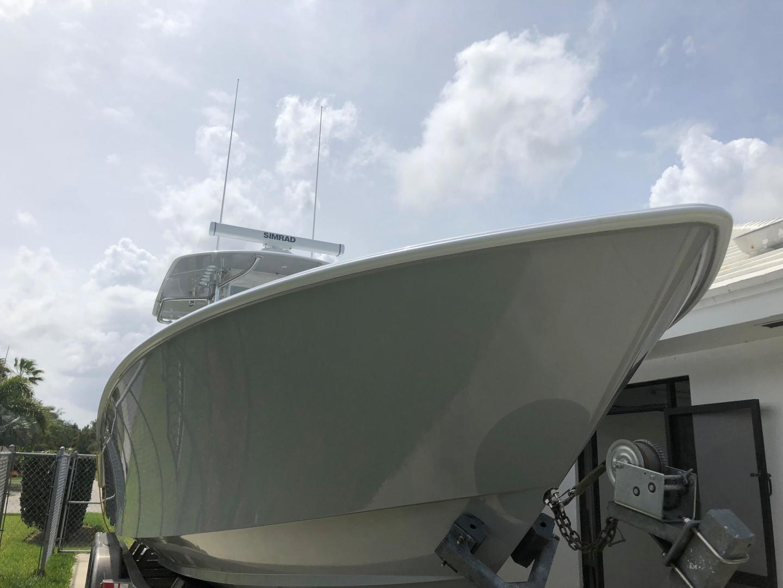 Contender-35 ST 2017 -Miami-Florida-United States-1476142 | Thumbnail
