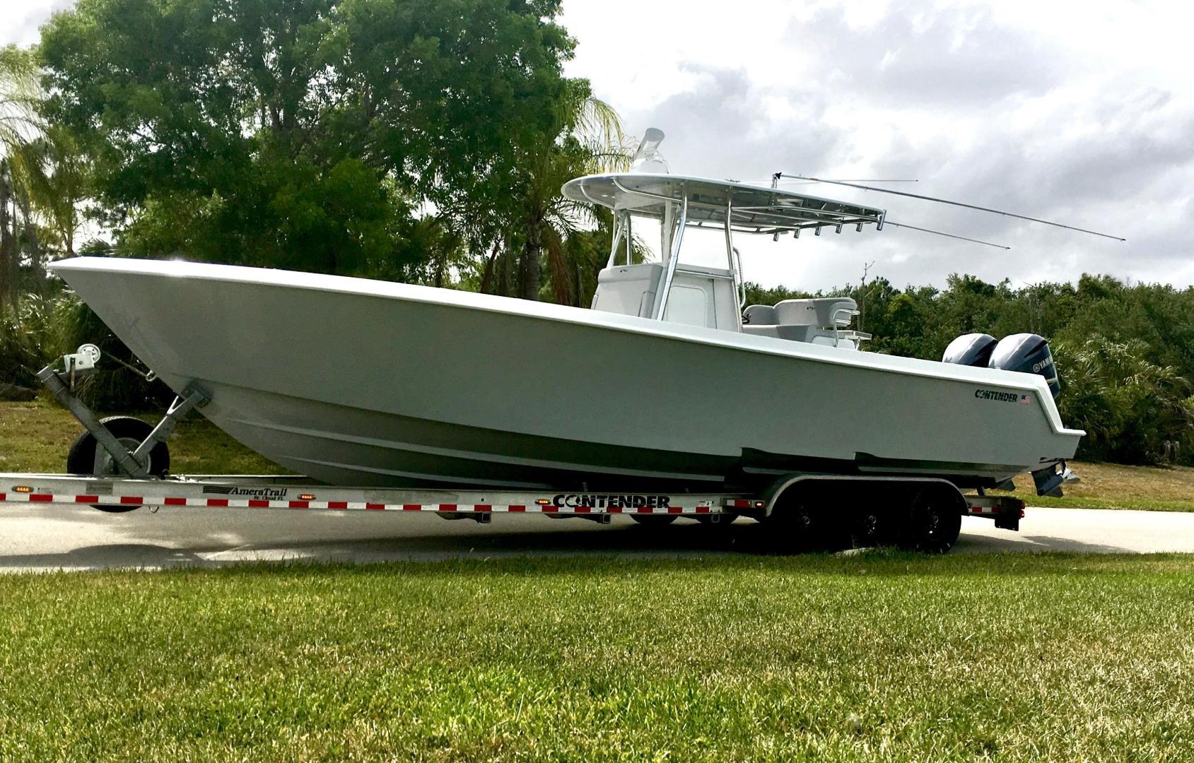 Contender-35 ST 2017 -Miami-Florida-United States-1476140 | Thumbnail
