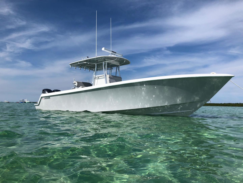 Contender-35 ST 2017 -Miami-Florida-United States-1476141 | Thumbnail