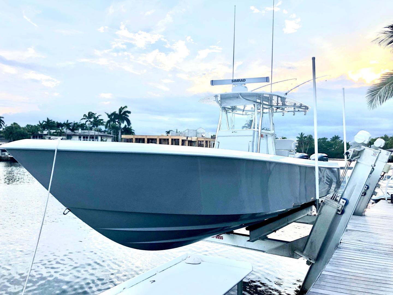 Contender-35 ST 2017 -Miami-Florida-United States-1476162 | Thumbnail