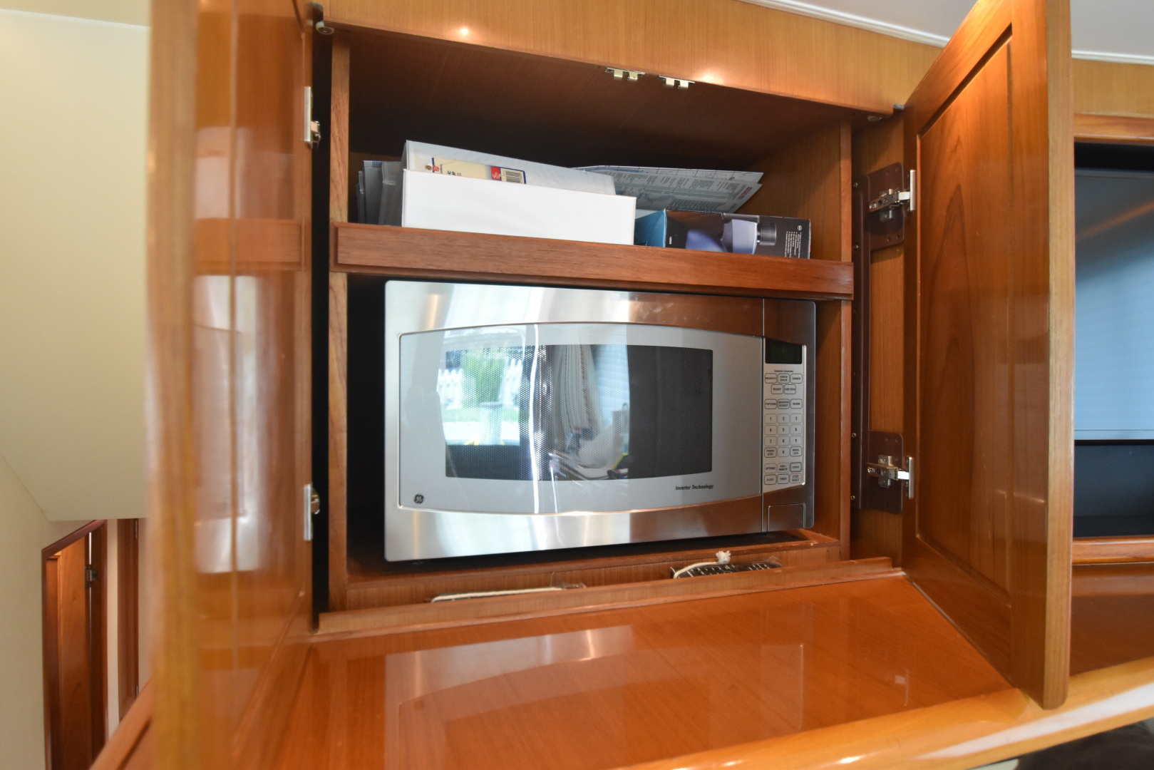 Viking-50 Convertible w/ Mezzanine 1996-Reel Current Ocean City-Maryland-United States-1476265 | Thumbnail