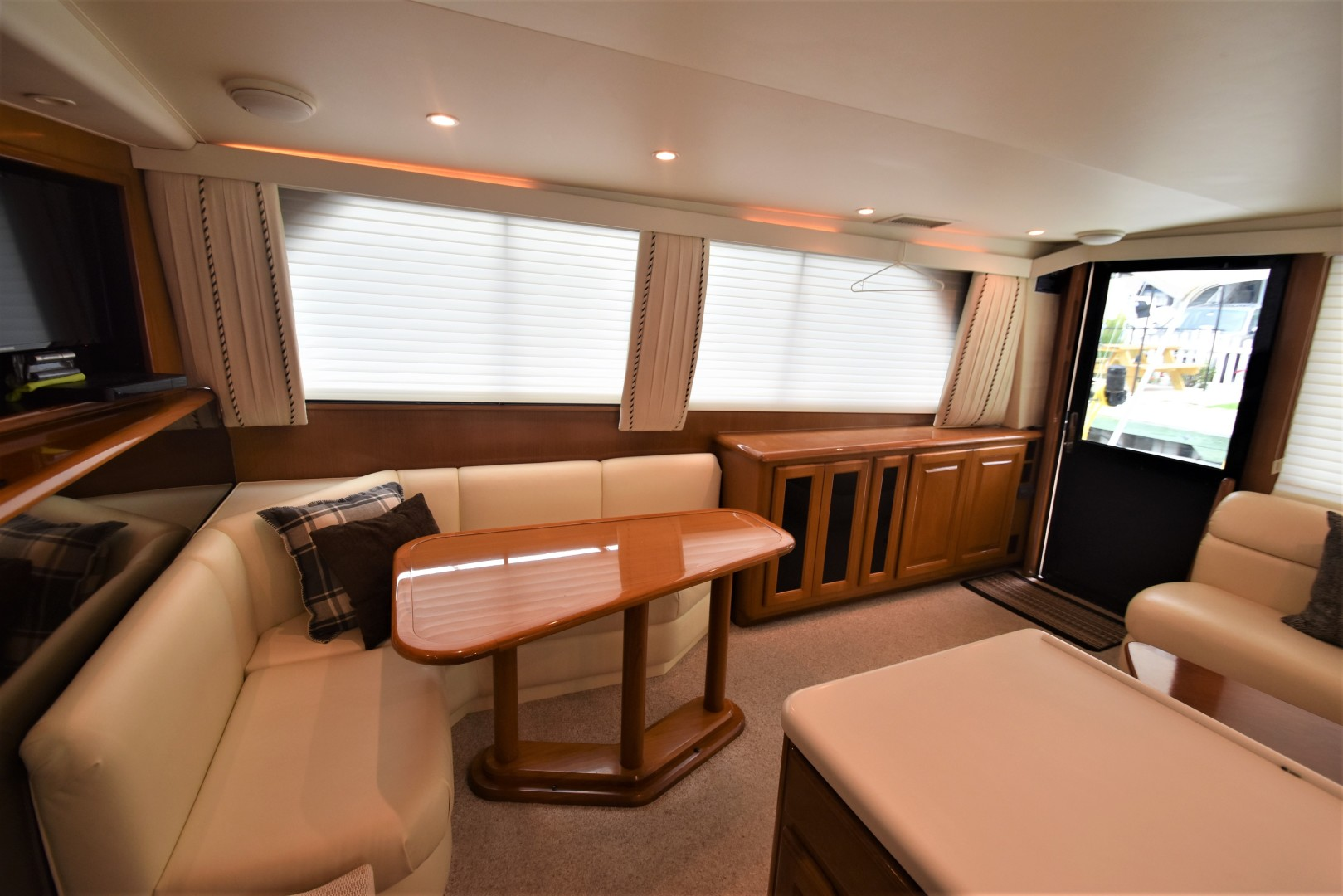 Viking-50 Convertible w/ Mezzanine 1996-Reel Current Ocean City-Maryland-United States-1476257 | Thumbnail