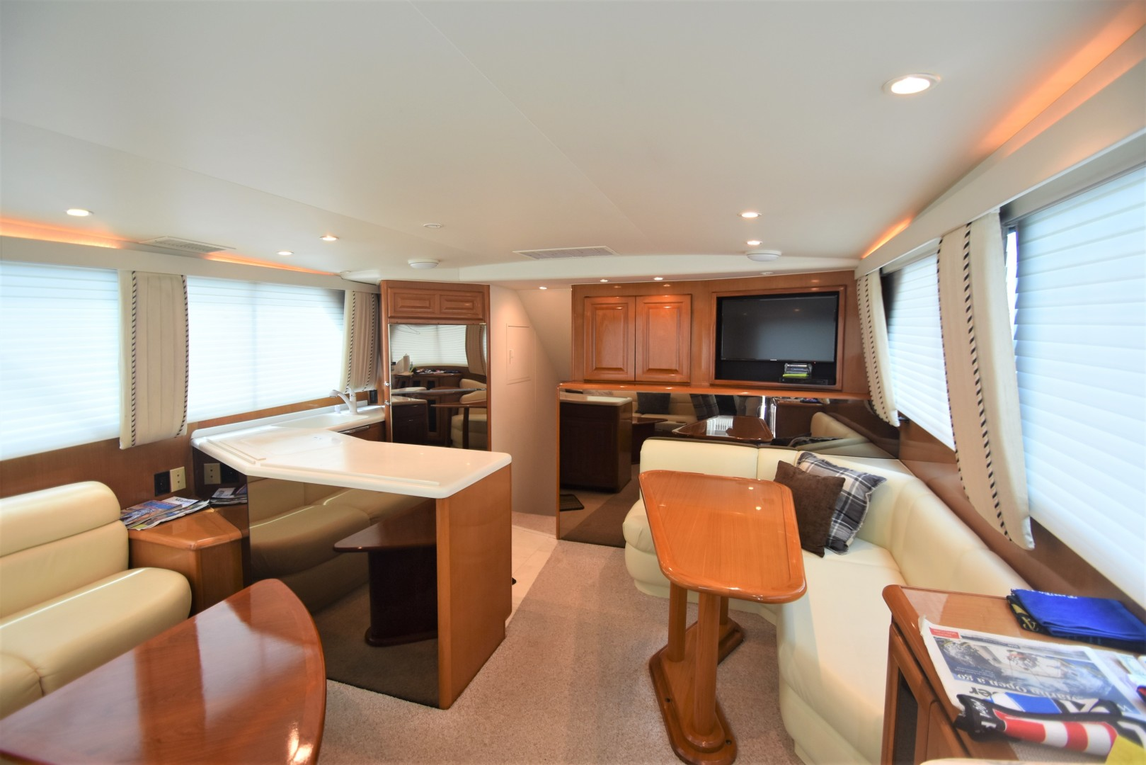 Viking-50 Convertible w/ Mezzanine 1996-Reel Current Ocean City-Maryland-United States-1476230 | Thumbnail