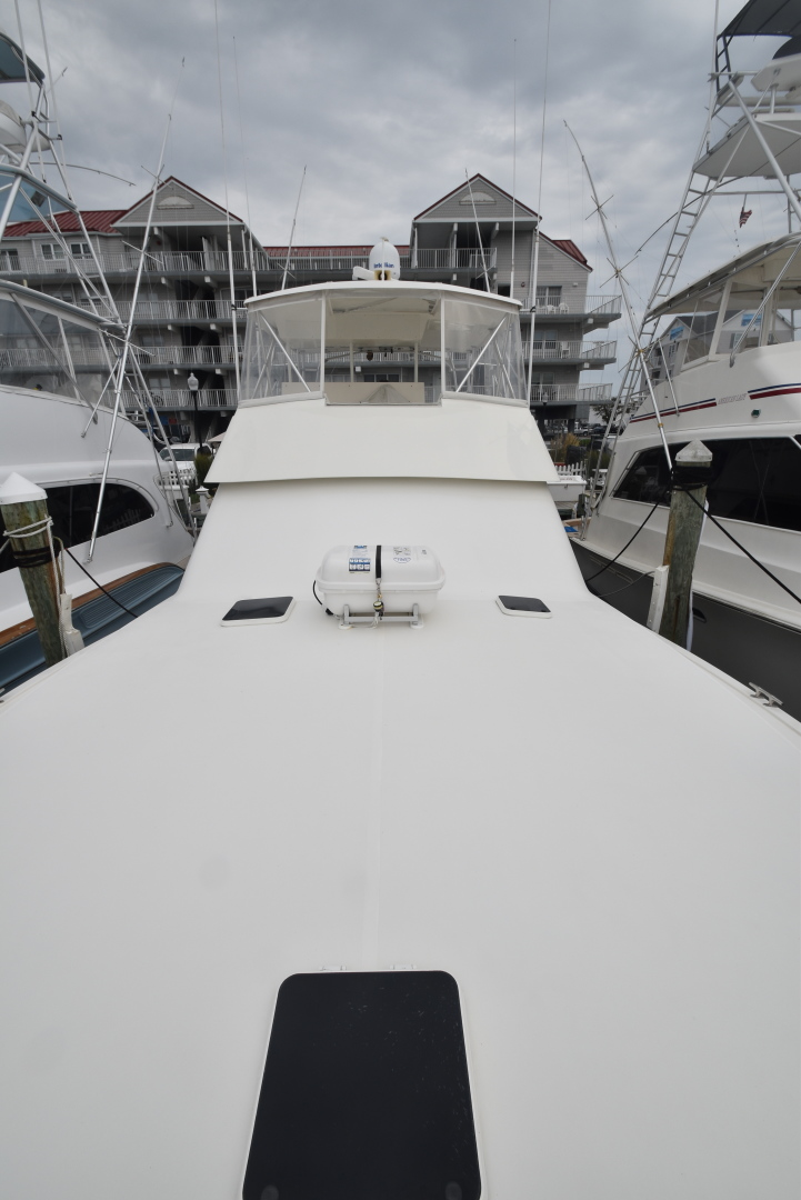 Viking-50 Convertible w/ Mezzanine 1996-Reel Current Ocean City-Maryland-United States-1476242 | Thumbnail