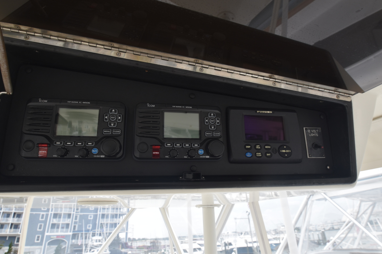 Viking-50 Convertible w/ Mezzanine 1996-Reel Current Ocean City-Maryland-United States-1476252 | Thumbnail
